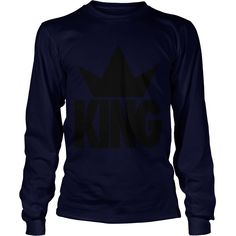 King Crown Hoodies - stayflyclothing #gift #ideas #Popular #Everything #Videos #Shop #Animals #pets #Architecture #Art #Cars #motorcycles #Celebrities #DIY #crafts #Design #Education #Entertainment #Food #drink #Gardening #Geek #Hair #beauty #Health #fitness #History #Holidays #events #Home decor #Humor #Illustrations #posters #Kids #parenting #Men #Outdoors #Photography #Products #Quotes #Science #nature #Sports #Tattoos #Technology #Travel #Weddings #Women