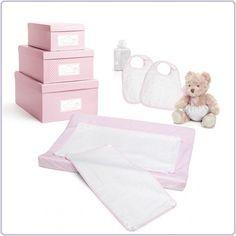 TOP BEBÉ. Accesorios indispensables de Canastilla y Complementos para decorar la habitación del bebé.