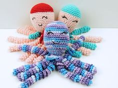 Como hacer espirales, ricitos o bucles a ganchillo o crochet - YouTube