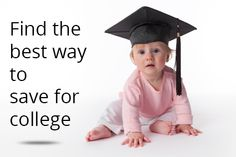 Which College Savings Plan Is Right for You?  #SavingforCollege #529plan To learn more, please visit us at www.MIsaves.com or call us at 1-877-861-MESP