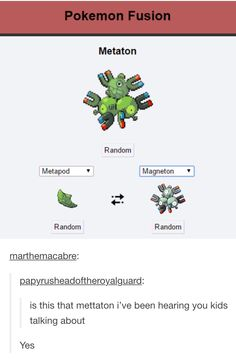 Oh yes.<<<<<<It's ironic because they're monsters, and, you know, pokémon means Pocket Monsters.