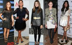 Olivia has the best style..#1