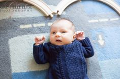 raleigh baby train tracks photo gabrielle elyse photography| gabrielleelyse.com