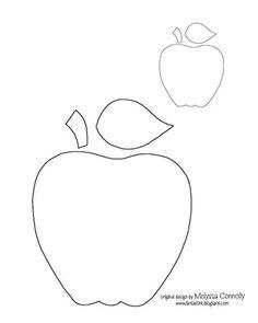 Apple Template #10 of 20 - templates-icio.ru