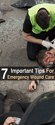 Emergency wound care is one of the primary building blocks of survival. Do you know how to treat a sprain, a fracture, an open wound, or a severe burn?