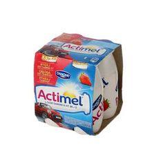 Actimel voćni jogurt g Facial Tissue, Personal Care, Beauty, Self Care, Personal Hygiene, Beauty Illustration