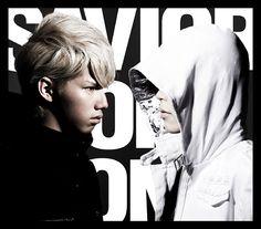 猫歌詞 JRL: ナノ/nano - SAVIOR OF SONG (2013.10.30) [Maxi-Single]
