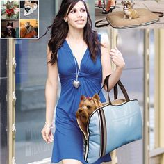 WLE Brown Formal Occasions Fashion Ladies Soft Pet Dog Mat and Tote Travel Carrier Bag Multipurpose For Small Dogs -- Discover even more regarding the fantastic product at the photo link. (This is an affiliate link). Pet Travel Carrier, Cat Carrier, Cute Small Dogs, Small Cat, Dog Stroller, Warm Bed, Cat Bag, Dog Store, Pet Mat