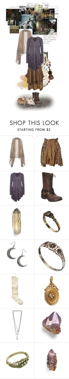 """""""Differentia Animi"""" by reslain ❤ liked on Polyvore featuring Valentino, AllSaints, Rundholz, Nine West, Børn, 7 For All Mankind, Alexis Bittar, Gap, Miss Selfridge and Sweet Romance"""