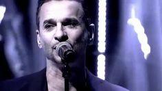 "DEPECHE MODE - Heaven / Enjoy the silence"" [LIVE TV March 30th 2013 HQ] #dm #dmfcbr #depechemode (essa eu vi ao vivo!) <3"
