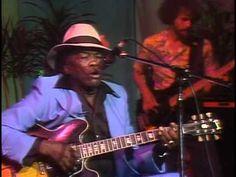 John Lee Hooker   Live In Montreal