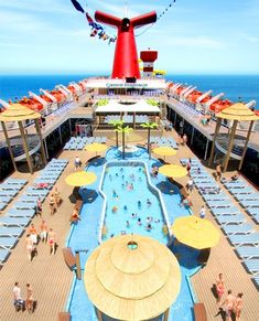 carnival fascination - looking forward to this for spring break.... let the countdown begin :)