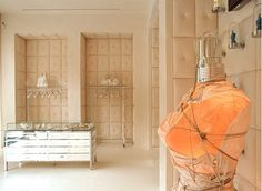Revisión Interior: Philippe Starck