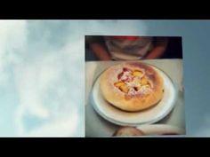 Pancakes with seasonal fruits - gestational diabetes recipe