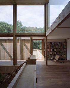 plannedspace - kazu721010:  Valkenberg Estate / Ard de Vries...