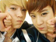 L.Joe & Chunji - Teen Top