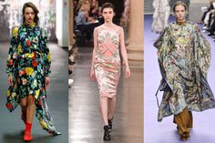 Hello, After the NYFW, let's have a look at what happened during its London counterpart. I think that London Fashion Week (LFW) is probably the least popular of the four. I'm not sure…