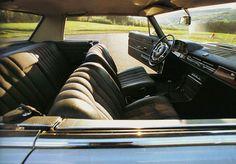 Mercedes-Benz 250C Coupé (W114) | Auto Clasico | Flickr