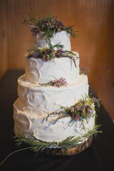 Four-Tier Wedding Ca www.mccormick-weddings.com