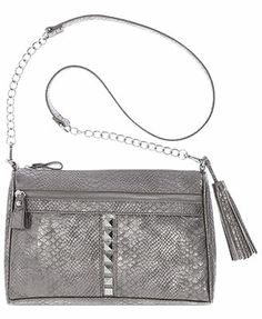 cedc524223a8db Carlos by Carlos Santana Handbag, Lucero Crossbody Carlos Santana Handbags, Cross  Body Handbags,