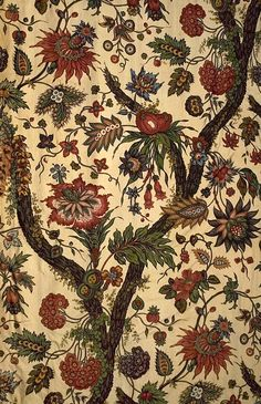 Textiles (Furnishing) - Window hanging (Valance) - Search the Collection - Winterthur Museum
