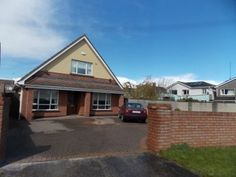 The Drive, Inse Bay, Laytown, Co. Meath - 4 bedroom detached house for sale at e350,000 from Sherry Property Consultants