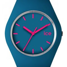 Montre ICE-WATCH ICE turquoise - Ice Watch