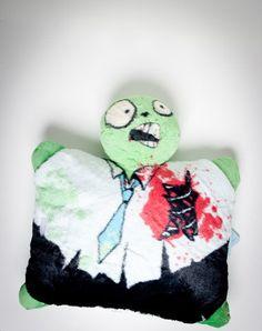 zombie-guy-pillow-zombie-boy-pillow-zombie-pillow
