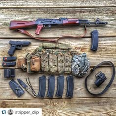Use hashtag #gunchannels for repost - @dmv2a All photos copyright of their respective owners ...