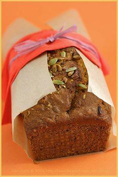 Macrina Bakery - Squash Loaf