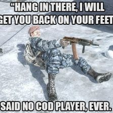 That's because last stand is for noobs - Call of Duty: Black Ops 2 Video Game Memes, Video Games Funny, Funny Games, Gamer Humor, Gaming Memes, Cod Game, Black Ops Zombies, Call Of Duty Zombies, Intense Games