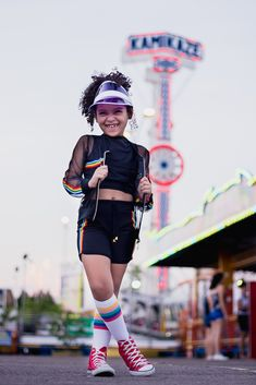Fashion Kids, Trendy Fashion, Senior Photography, Children Photography, Boho Outfits, Kids Outfits, Fun Look, Child Models, Summer Girls