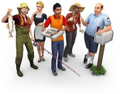 New Sims 4 photos CANNOT WAIT!!!