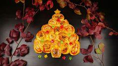 Χριστουγεννιάτικο αλμυρό δέντρο!!! Σε εορταστικούς ρυθμούς πλέον!!! :) Μία απίθανη συνταγή, επιβάλλεται μία δοκιμή!!! :) Το video, περισσότερες πληροφορίες και άλλες συνταγές μπορείτε να τα βρείτε στο link στο προφίλ!! ;) #foodaholics #sudages #foodvideos #xristougenna #giortes #dentro # stolidia #zumh #almuro #sousami #mageirikh #asteri # nostimo #eukolo #xionia #xeimwnas Christmas Art, Mexican, Fruit, Ethnic Recipes, Painting, Food, Decor, Pizza, Cupcakes