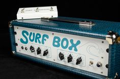 Droolworthy: Soldano Surf Box | Tone Report