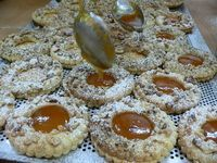 Sweet And Salty, Doughnut, Bakery, Muffin, Goodies, Food And Drink, Sweets, Biscotti, Diet