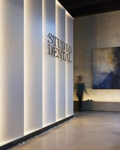 Gallery of Studio Dental / Montalba Architects - 5