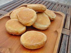 Nem vagyok mesterszakács: English muffin (reggeli zsemle) alaprecept – egyszerű, nagyszerű