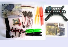 The Original EMAX Nighthawk for FPV drones mini 250 quadcopter frame kit+motor+FC+ESC Unassembled Fpv Drone, Drones, Hobby Shop, Aerial Photography, Carbon Fiber, Kit, The Originals, Frame, Stuff To Buy