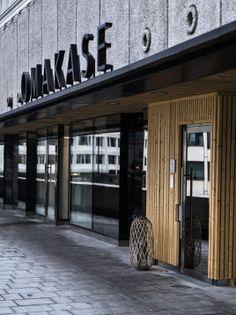 Oslo, Garage Doors, Outdoor Decor, Home Decor, Decoration Home, Room Decor, Carriage Doors, Interior Decorating