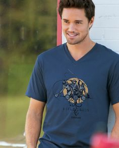 The Wild Side: and Fishing Shirt Designs Fishing Shirts, Fly Fishing, Hunting, Shirt Designs, Classy, Tees, Unique, Mens Tops, Fashion