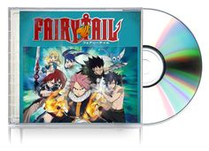 """Fairy Tail Playlist 