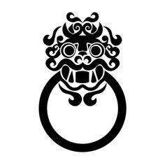 불국사 자하문 Chinese Crafts, Chinese Art, Korean Art, Asian Art, Wave Pattern, Pattern Design, Japanese Family Crest, Korean Tattoos, Korean Design