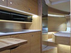 de antonio yachts d23 - design by ubica-id | yachts | pinterest, Innenarchitektur ideen