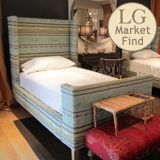 Canyon Cactus Twin Bed from @LaylaGrayce #laylagrayce #hpmkt #lgmarketfind