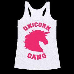 UNICORN GANG #unicorn #unicorns #unicornlove #unicorngang #girlgangThis cute…
