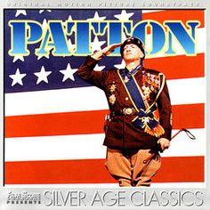 Patton / The Flight of the Phoenix (Frank DeVol, Jerry Goldsmith) (FSM)