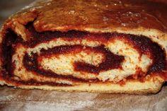 kelt tészta Archives - ÍZŐRZŐK Pancakes, Breakfast, Food, Red Peppers, Morning Coffee, Essen, Pancake, Meals, Yemek