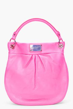 Marc by Marc Jacobs pink hobo $430
