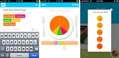 Check out Thryve, a new app that offers a friendlier way to track meals!